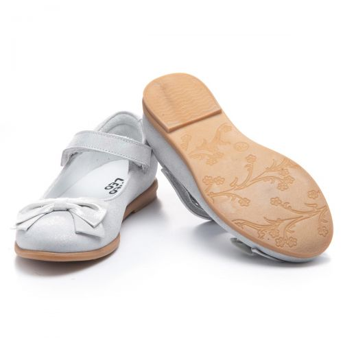 Туфли для девочек 1102 | Детские туфли оптом и дропшиппинг