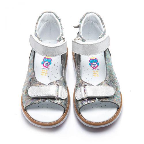 Босоножки для девочки 1116 | Модная детская обувь оптом и дропшиппинг