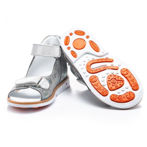 Босоножки для девочки 1116 | Детская обувь 23,5 см оптом и дропшиппинг