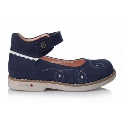 Туфли 113 | Босоножки для девочек, для мальчиков 28 размер