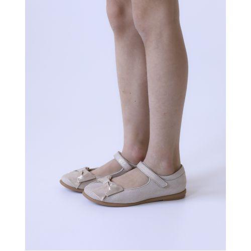 Туфли для девочек 1134 | Детские туфли оптом и дропшиппинг
