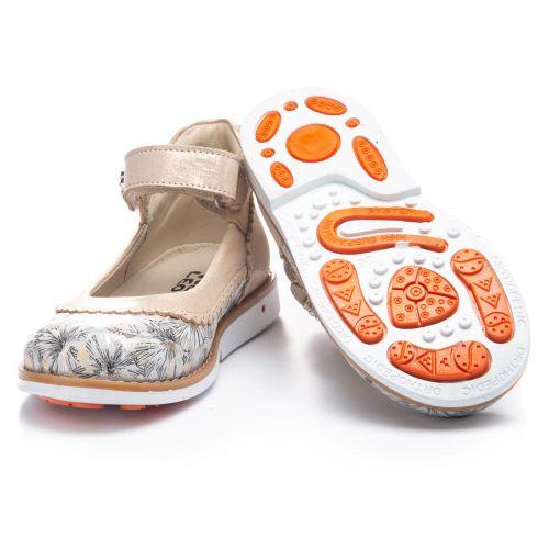 Туфли для девочек 1135 | Детские туфли оптом и дропшиппинг