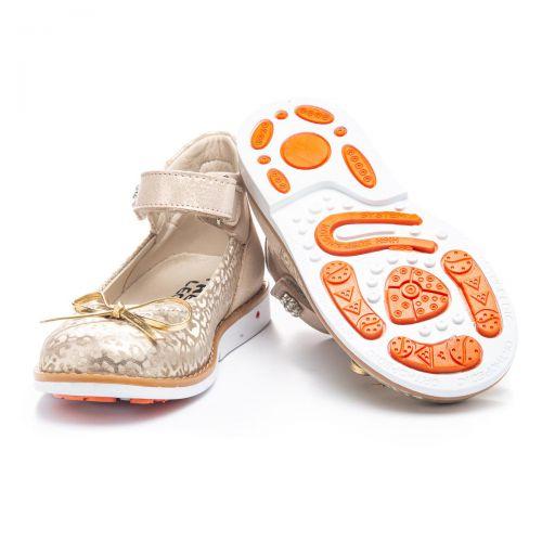 Туфли для девочек 1136 | Детские туфли оптом и дропшиппинг