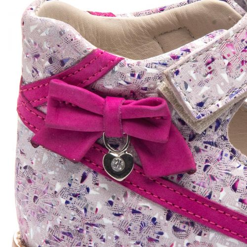 Босоножки для девочки 1137 | Детская обувь 14 см оптом и дропшиппинг