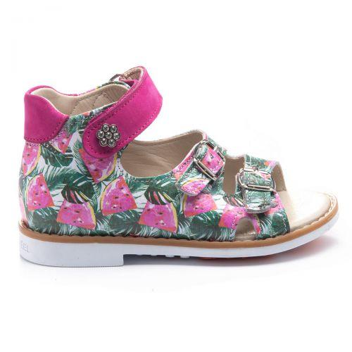 Босоножки для девочки 1138 | Детская обувь 14,6 см оптом и дропшиппинг