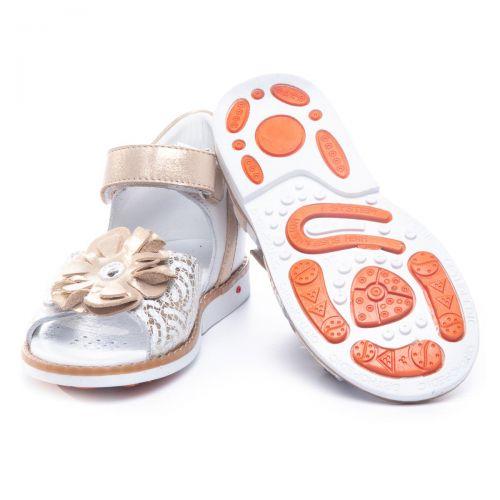 Босоножки для девочки 1142 | Модная детская обувь оптом и дропшиппинг