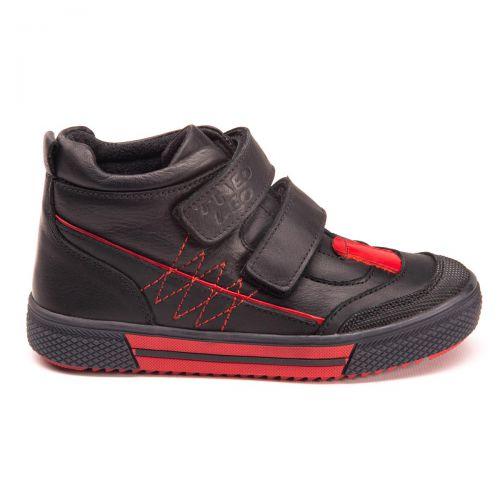 Ботинки для мальчиков 1158   Детская обувь 24 см оптом и дропшиппинг