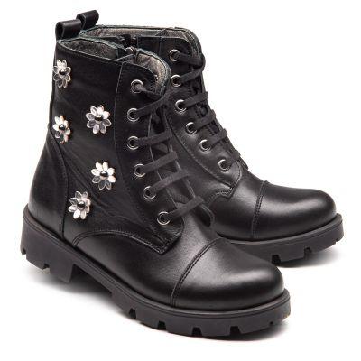 Ботинки для девочек 1160