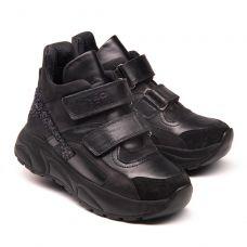 Ботинки для девочек 1161