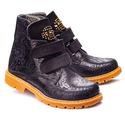 Ботинки для девочек 1164