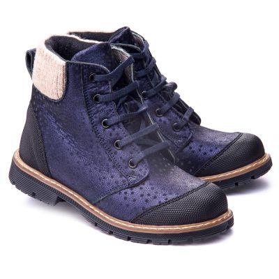 Ботинки для девочек 1165