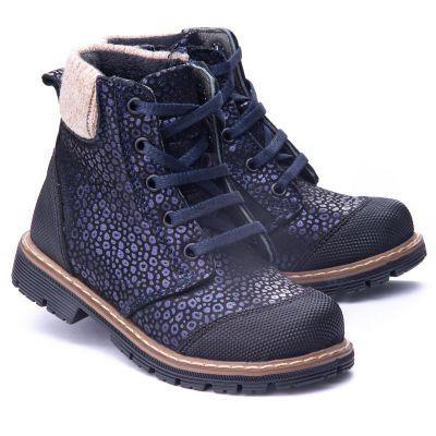 Ботинки для девочек 1166