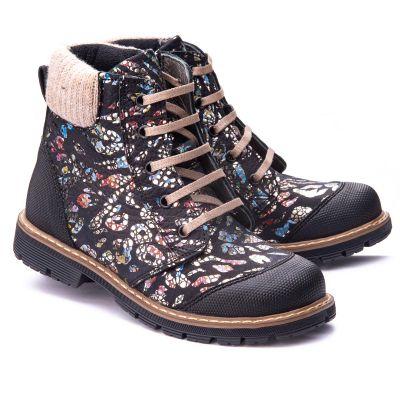 Ботинки для девочек 1168