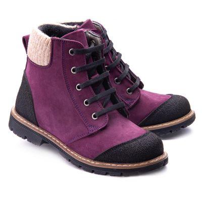 Ботинки для девочек 1169