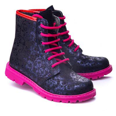 Ботинки для девочек 1172
