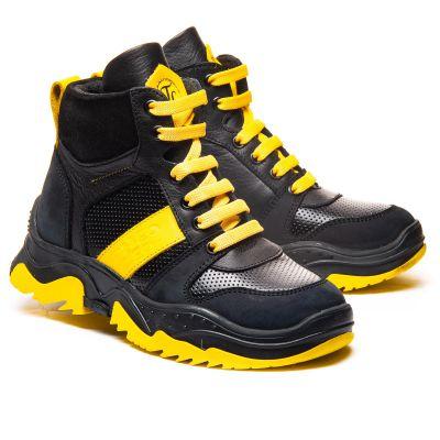 Ботинки для мальчиков 1178