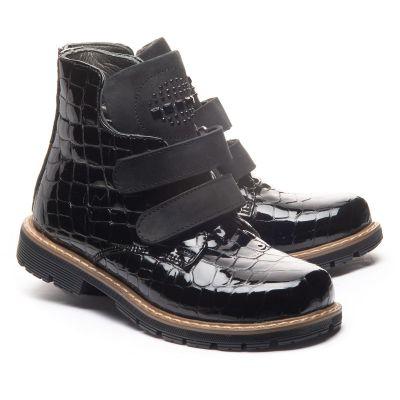 Ботинки для девочек 1181