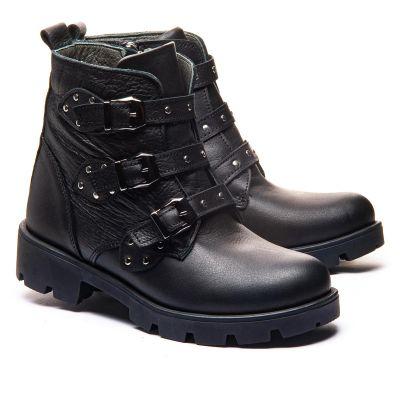 Ботинки для девочек 1182