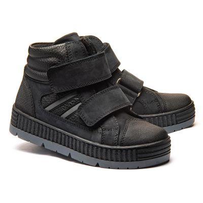 Ботинки для мальчиков 1184