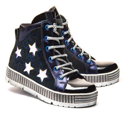 Ботинки для девочек 1185