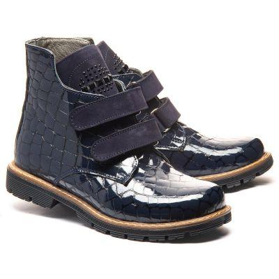 Ботинки для девочек 1186