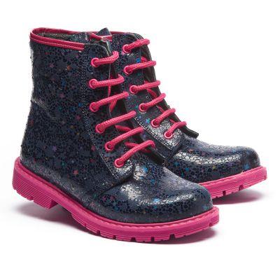Ботинки для девочек 1189