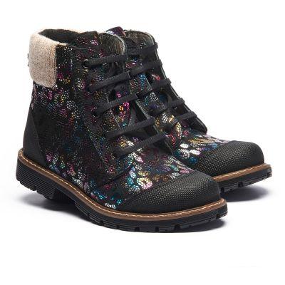Ботинки для девочек 1190