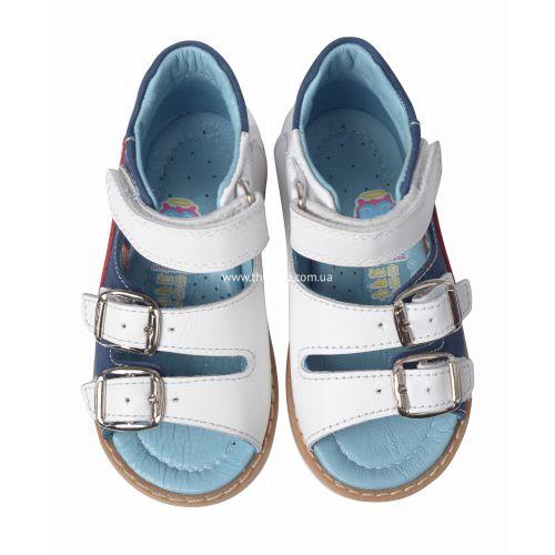 Босоножки 120   Детская обувь 12,4 см оптом и дропшиппинг