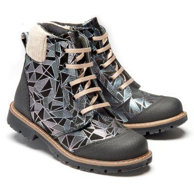 Ботинки для девочек 1200