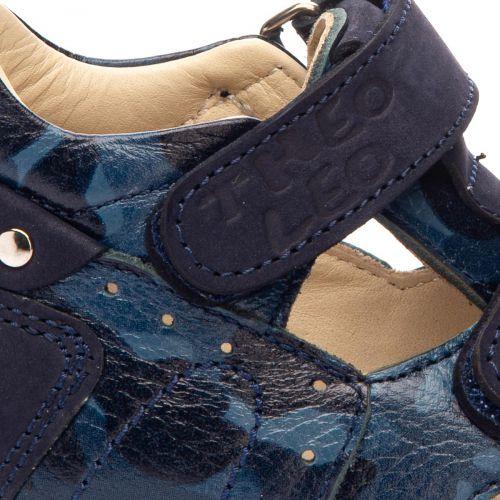 Босоножки для мальчиков 1223   Детская обувь оптом и дропшиппинг