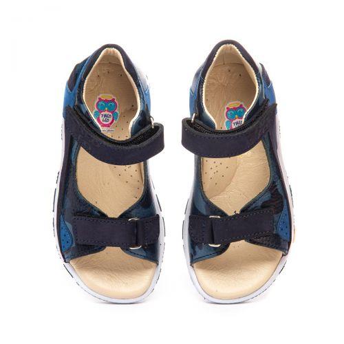 Босоножки для мальчиков 1225   Детская обувь оптом и дропшиппинг