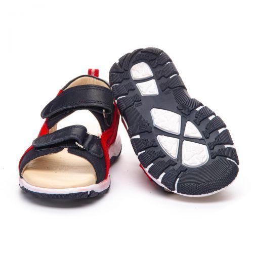 Босоножки для мальчиков 1230   Детская обувь оптом и дропшиппинг