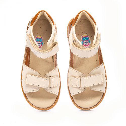 Босоножки для мальчиков 1232   Детская обувь оптом и дропшиппинг