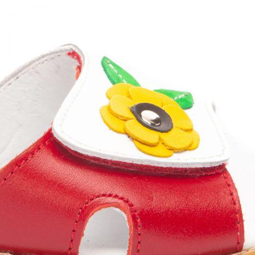 Босоножки для девочки 1234   Детская обувь оптом и дропшиппинг