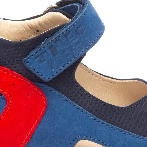 Босоножки для мальчиков 1238   Детская обувь оптом и дропшиппинг