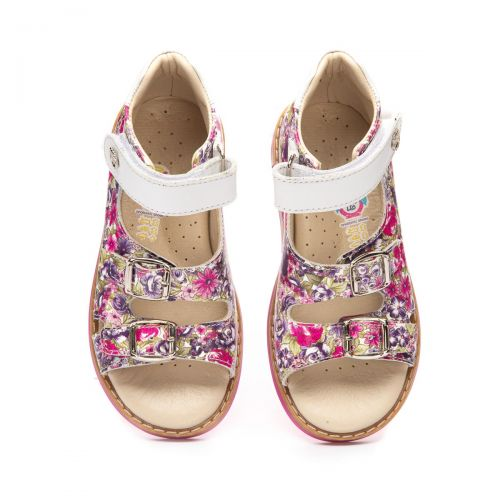 Босоножки для девочки 1242   Детская обувь оптом и дропшиппинг