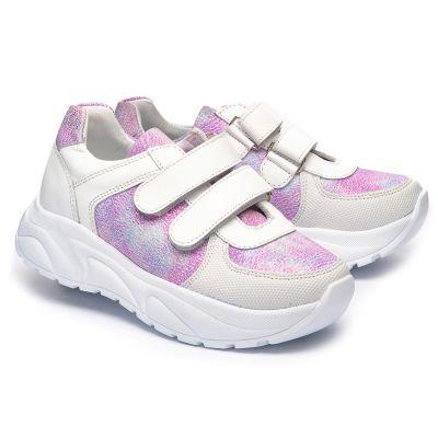Кроссовки для девочек 1243