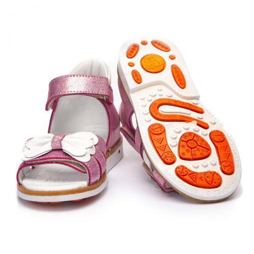 Босоножки для девочки 1244   Детская обувь оптом и дропшиппинг