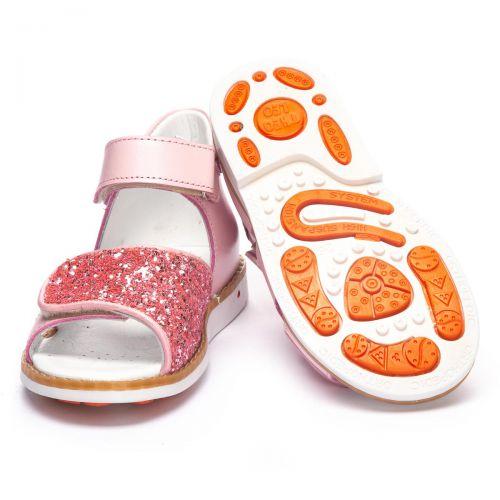 Босоножки для девочки 1247   Детская обувь оптом и дропшиппинг