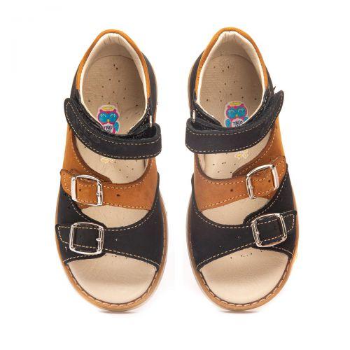 Босоножки для мальчиков 1248   Детская обувь оптом и дропшиппинг
