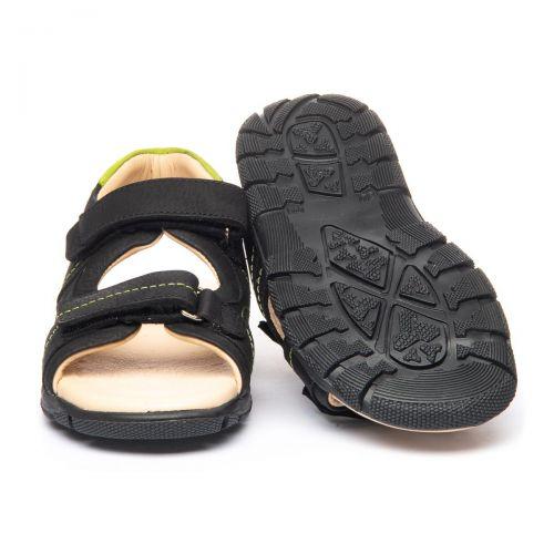 Босоножки для мальчиков 1253 | Детская обувь оптом и дропшиппинг