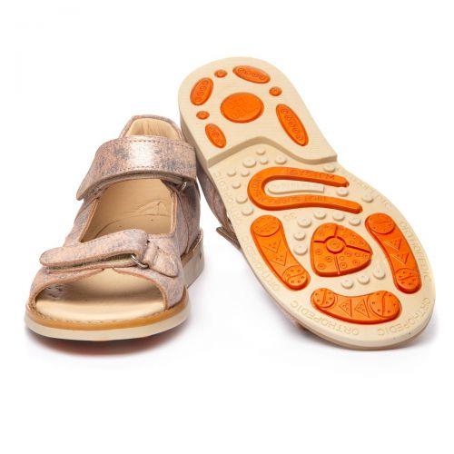 Босоножки для девочки 1254 | Детская обувь оптом и дропшиппинг