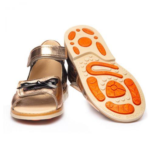 Босоножки для девочки 1255 | Детская обувь оптом и дропшиппинг