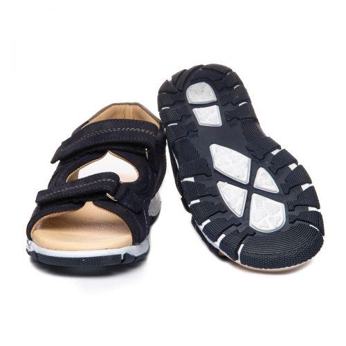 Босоножки для мальчиков 1259 | Детская обувь оптом и дропшиппинг