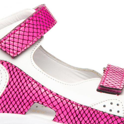 Босоножки для девочки 1262 | Детская обувь оптом и дропшиппинг