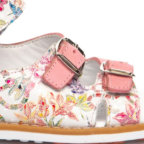 Босоножки для девочки 1267 | Детская обувь оптом и дропшиппинг