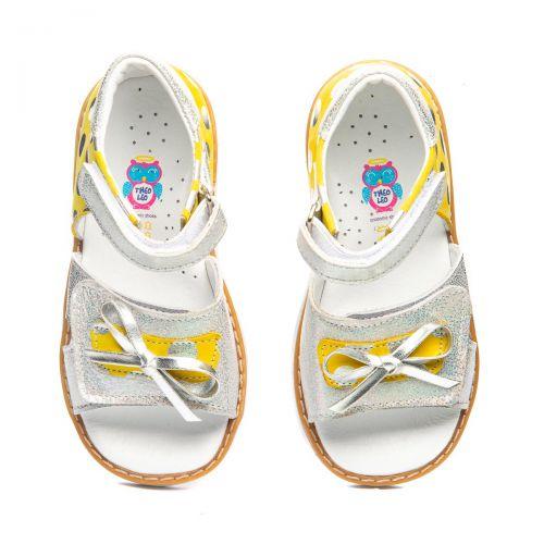 Босоножки для девочки 1268 | Детская обувь оптом и дропшиппинг