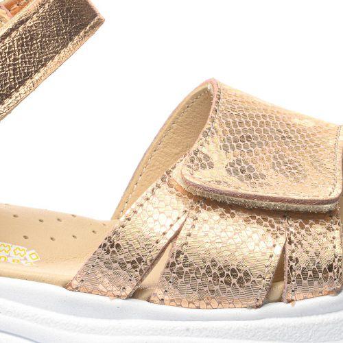 Босоножки для девочки 1270 | Детская обувь оптом и дропшиппинг