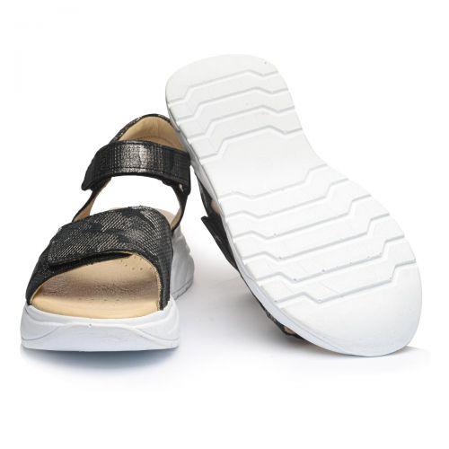 Босоножки для девочки 1271 | Детская обувь оптом и дропшиппинг