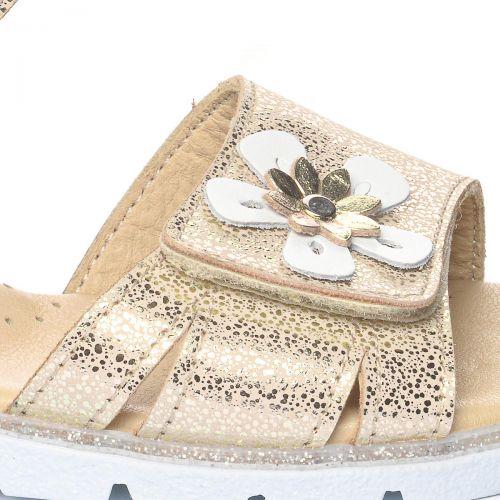 Босоножки для девочки 1273 | Детская обувь оптом и дропшиппинг
